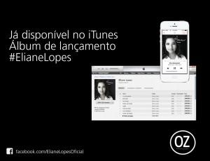 Lançamento iTunes